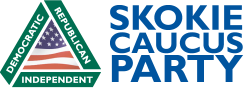 Skokie Caucus Party's Company logo